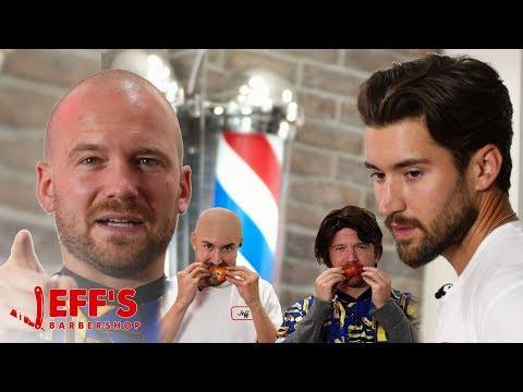hot-ones-host-sean-evans-replaces-jeff-from-jeffs-barbershop