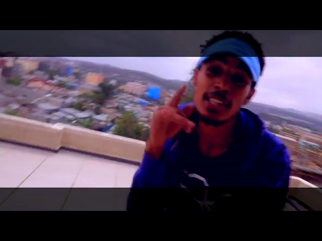 KOOLJAY - Chsu Yetal | ጭሱ የታል (official video) New Ethiopian Hiphop - trap  Music