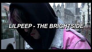 ☆lil peep☆ // the brightside (sub español)