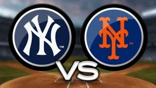 5/28/13: Mets rally against Rivera to top Yanks