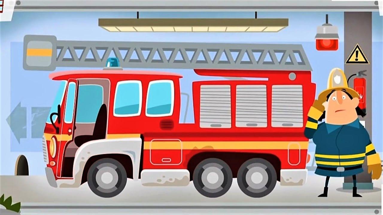 пожарная станция картинки детям серединки пирожка, тогда