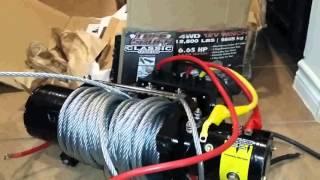 mqdefault tuff stuff 12500lb xtreme winch popularvideos watch and,Tuff Stuff Winch Relay Wiring Diagram