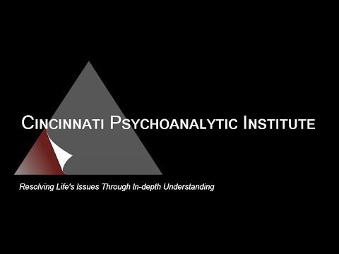 Child Psychodynamic Training Testimonials