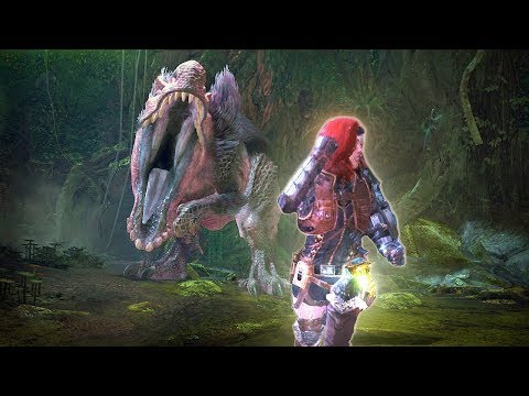 FERAIS-JE UN BON CHASSEUR DE MONSTRES ?   (Monster Hunter World PC FR)