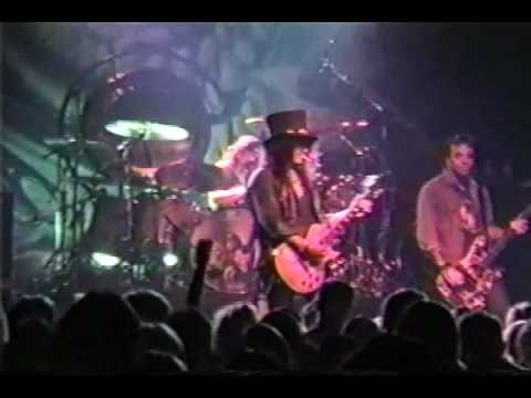 05 – Slash's Snakepit – Mean Bone, live in Dallas, 2001-07-09