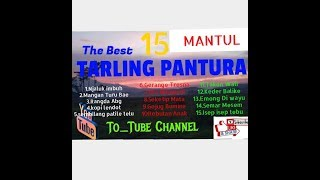 TARLING PANTURA MANTUL