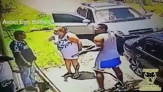 Ego Battle Escalates Badly for Bakery Owner's Son | Active Self Protection