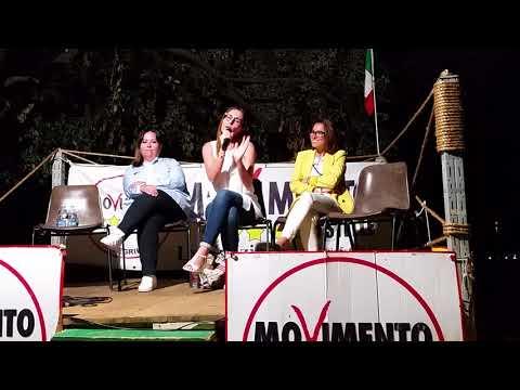 M5S: Il Futuro Del Made In Italy E Delle Imprese, con Laura Paxia, Tiziana Beghin e Laura Agea