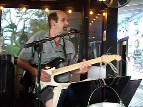Everybody's Talkin - Mark Wesley At The Dixie Fish Company