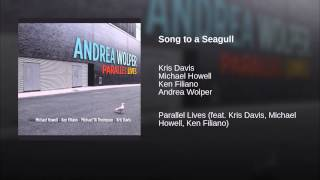 Song to a Seagull