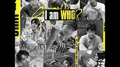 Stray Kids - I am WHO? Album