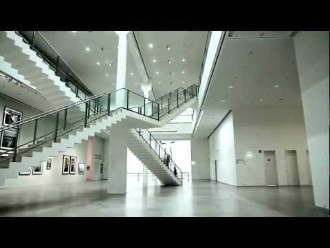 Imageclip der FSJler der Berlinischen Galerie