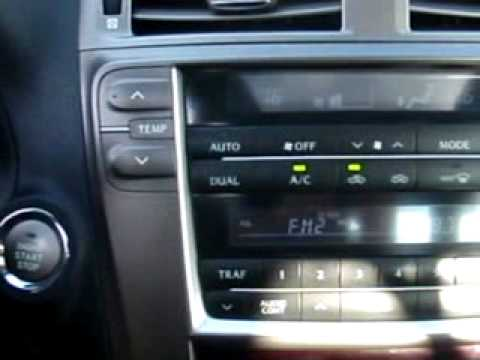 2007 Lexus IS 250 Ray Catena Lexus Monmouth Oakhurst, NJ