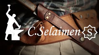 Institucional | Facas Don Cassio Selaimen
