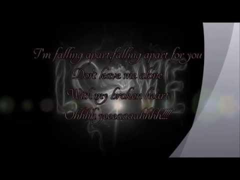 Axel Rudi Pell ~ Broken Heart  (Lyrics)
