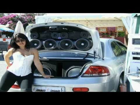 Mad Instalaciones De Car Audio Ciare Y Esx Flv Youtube