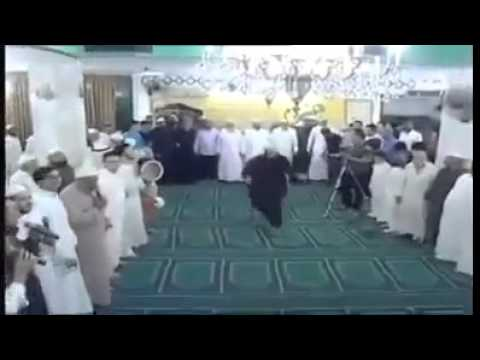 Shia Muslim Dance for God
