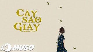 Cây Sao Giấy - Hoàng Yến Chibi [ Lyric Video ]   MV HD