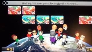 Mario Kart 8 Online Ep.2 (Interruppted by 4th Fire Works)