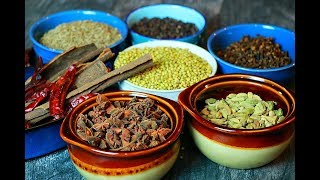 Spice Mix (Food)