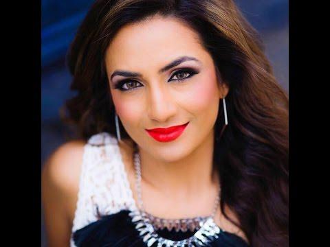 MBTV interviews Haffsah Bilal  Make-up Artist &  owner of Lajeen Artistry