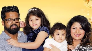 Breaking: Actress Rambha's Divorce issue true ?