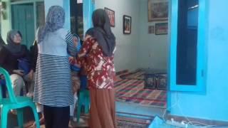 Suasana Terkini Rumah Almarhum Achmad Kurniawan