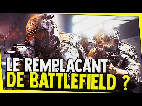 LE JEU QUI REMPLACE BATTLEFIELD 5 ? thumbnail