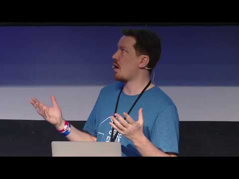Animations — Learning From Cartoons By Martin Sonnenholzer | JSConf EU 2019