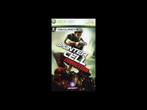 Splinter Cell Conviction Soundtrack - Windowless Building