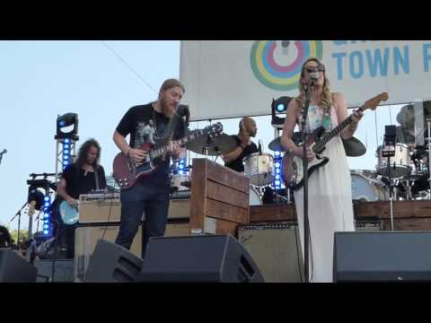 Tedeschi Trucks Band - Darling Be Home Soon 5-28-16 Greenwich, Ct