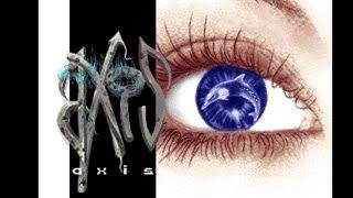 Axis - Big Time Sensuality -  Amiga Demo (AGA)