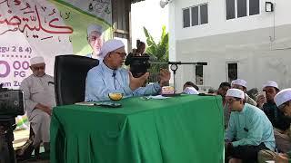 Video Dato' Seri Tuan Guru Haji Abdul Hadi Awang download MP3, 3GP, MP4, WEBM, AVI, FLV Oktober 2018