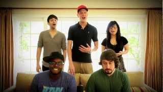 End of Time - Pentatonix (Beyonce Cover)