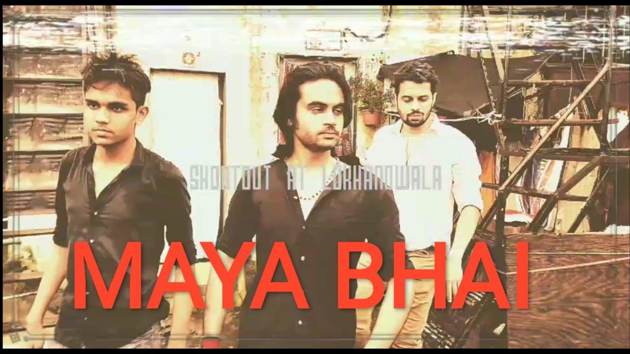 Maya bhai scene - shootout at lokhandwala ||Vivek oberoi ...