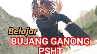 Download Video TARI BUJANG GANONG | PSHT | MP3 3GP MP4