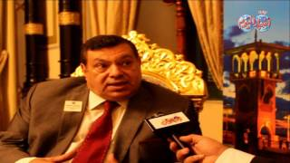 أخبار اليوم | د.محمود المغربي يضع خطة لتنشيط السياحة الكلاسيكية في مصر