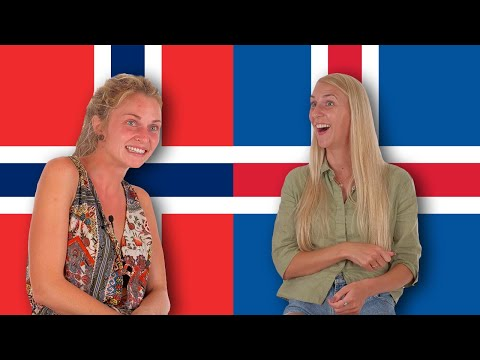 TRUTH or MYTH: Nordics React to Stereotypes
