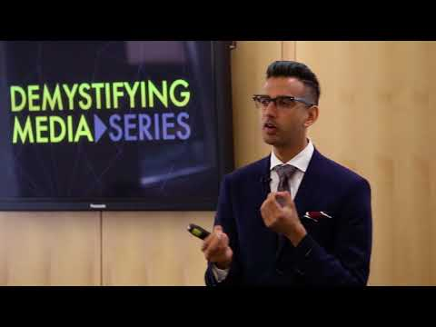 Demystifying the future of local newspapers with Christopher Ali