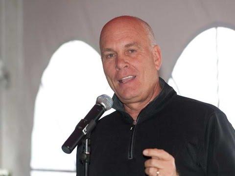 114. Douglas Colbeth, CEO of Spyglass
