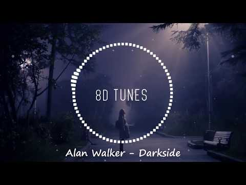 Download Alan Walker - Darkside | 8D AUDIO