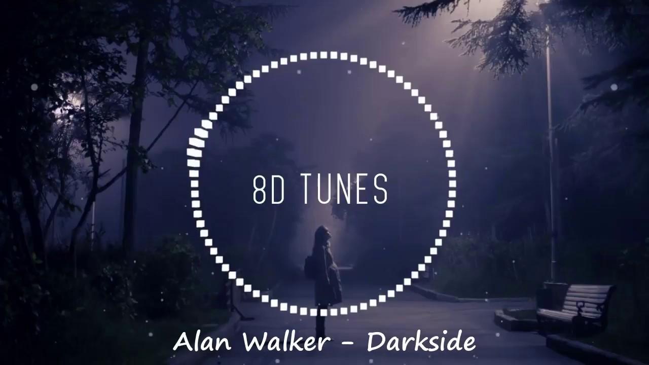 Download Alan Walker - Darkside | 8D AUDIO
