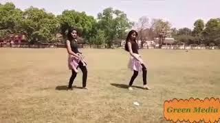 Kaliyo jaisa husan jo paya....Dance video