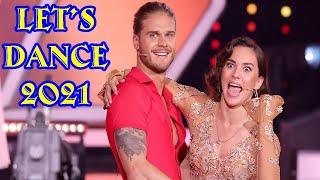 Let's dance 2021: star renata lusin im playboy