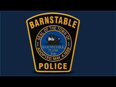 Barnstable Police Deparment Lip Sync