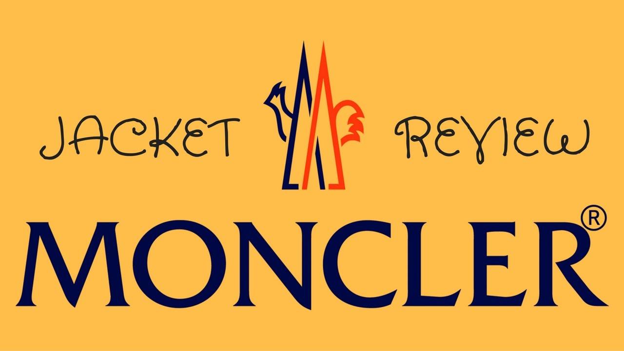 Moncler Acorus Review