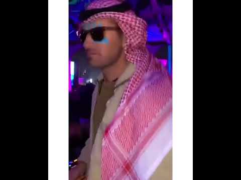 Арми на музыкальном фестивале в в Эр-Рияде