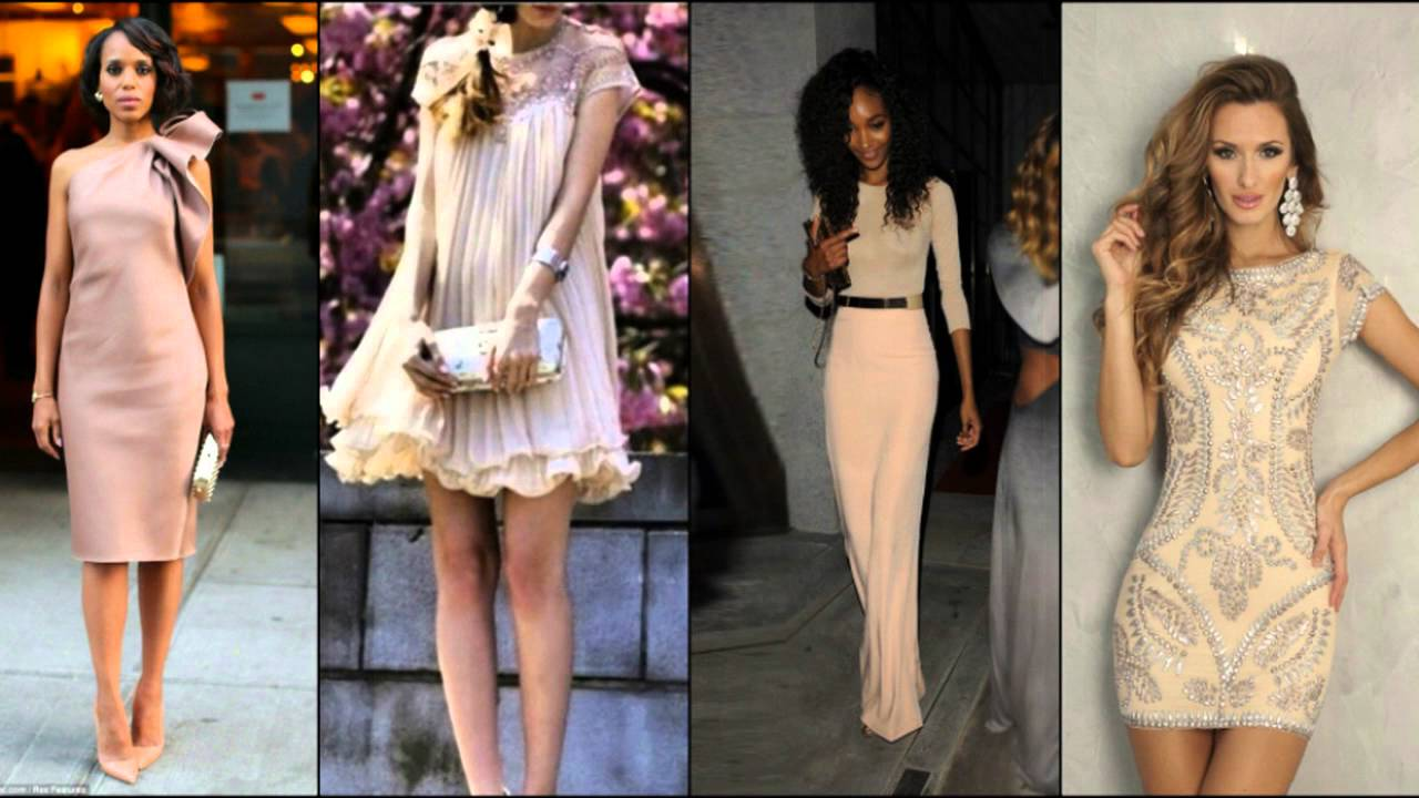 5 Sexy Ways to Wear Nude Shoes