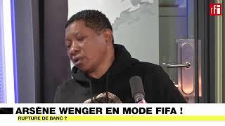 RADIO FOOT INTERNATIONALE : Le café des sports – 15/11/2019