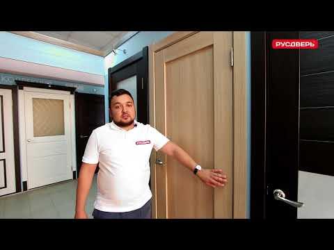 Обзор межкомнатной двери Dream Doors E2